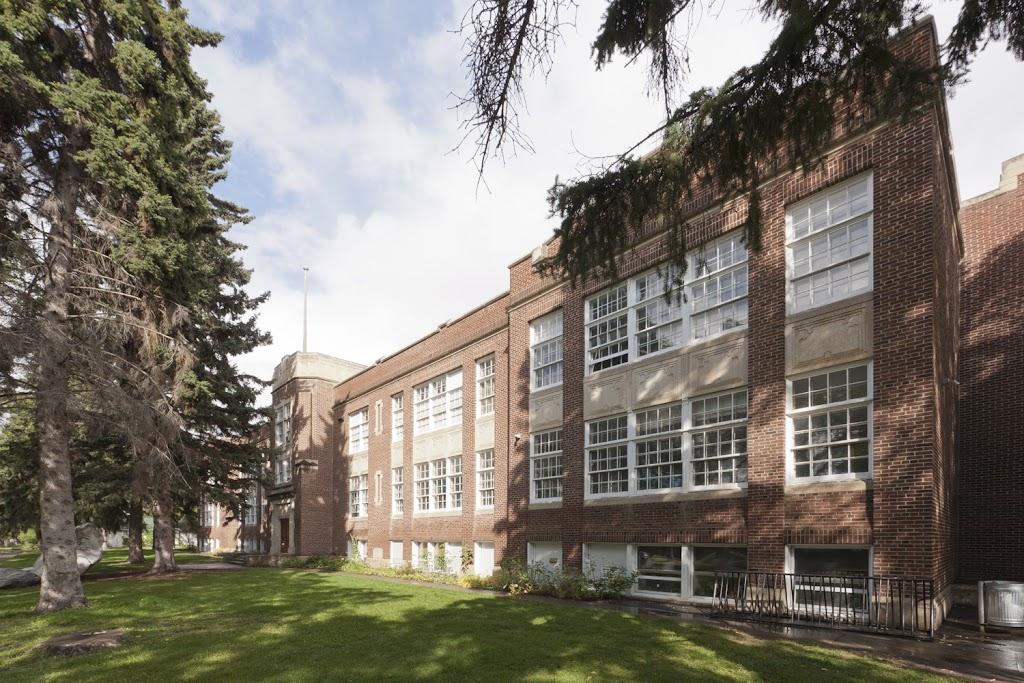 City Park School | school | 820 9 Ave N, Saskatoon, SK S7K 2Z2, Canada | 3066837550 OR +1 306-683-7550