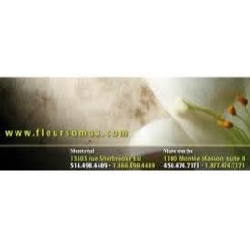 Fleurs-O-Max Inc | florist | 13303 Rue Sherbrooke E, Pointe-aux-Trembles, QC H1A 1C2, Canada | 5144984489 OR +1 514-498-4489