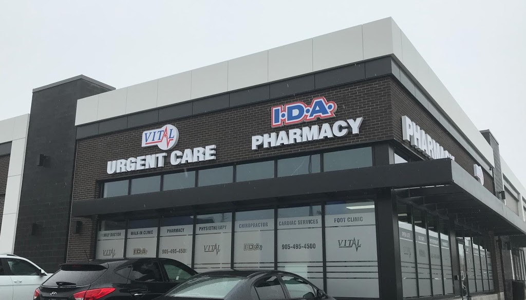 Creditview I.D.A. Pharmacy | health | 11210 Creditview Rd, Brampton, ON L7A 4X3, Canada | 9054954500 OR +1 905-495-4500