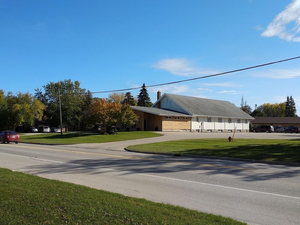 Church of God In Christ   church   280 Loewen Blvd, Steinbach, MB R5G 0E6, Canada   2043263681 OR +1 204-326-3681