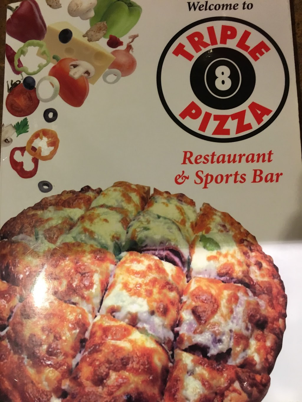 Triple 8 Pizza | restaurant | 708 Victoria Ave, Regina, SK S4N 0R1, Canada | 3063593888 OR +1 306-359-3888