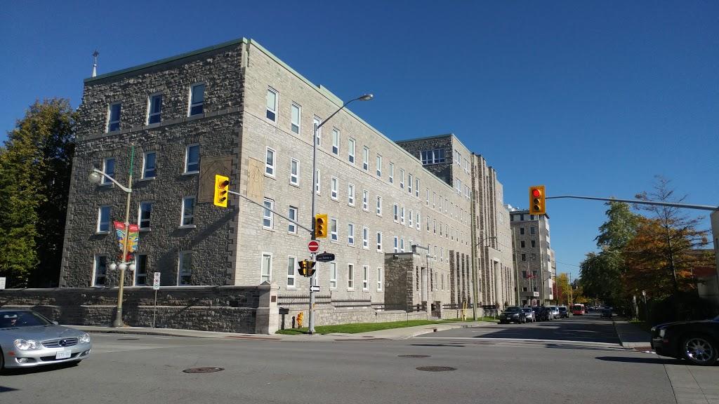 Élisabeth Bruyère Hospital | health | 43 Bruyère St, Ottawa, ON K1N 5C8, Canada | 6135626262 OR +1 613-562-6262