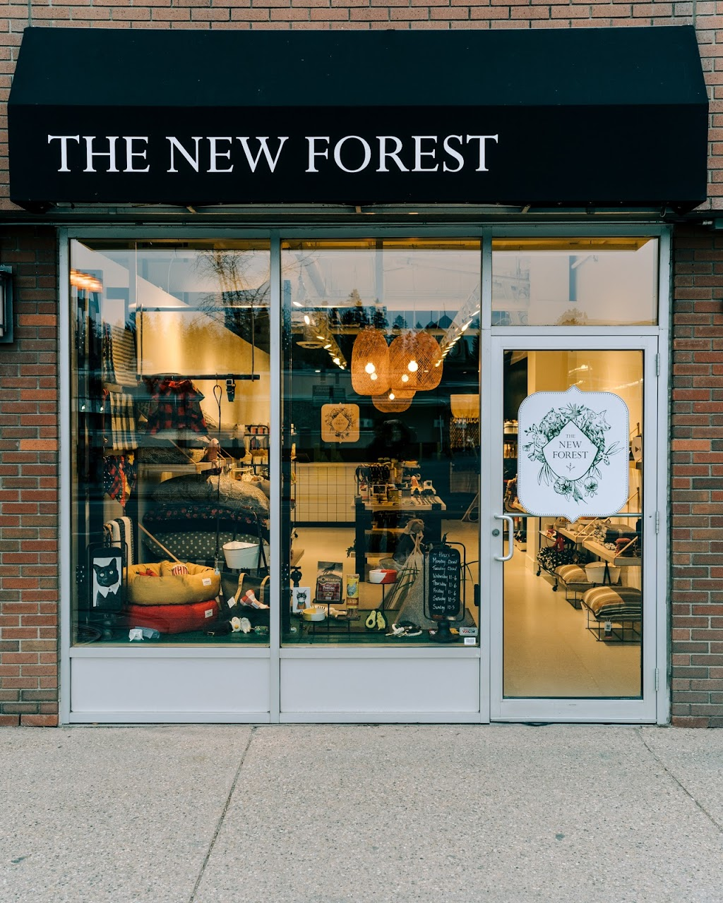 The New Forest | pet store | 2500 4 St SW #17, Calgary, AB T2S 1X6, Canada | 8252058008 OR +1 825-205-8008