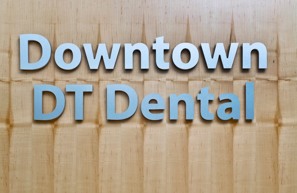 Downtown DT Dental | dentist | 400 4 Ave SW, Calgary, AB T2P 0J4, Canada | 4032662273 OR +1 403-266-2273
