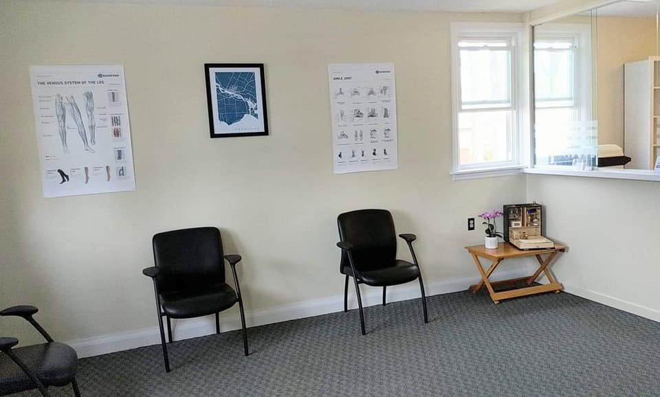 The Foot Fixers | doctor | 305 Helena St, Dunnville, ON N1A 2S9, Canada | 2894388474 OR +1 289-438-8474