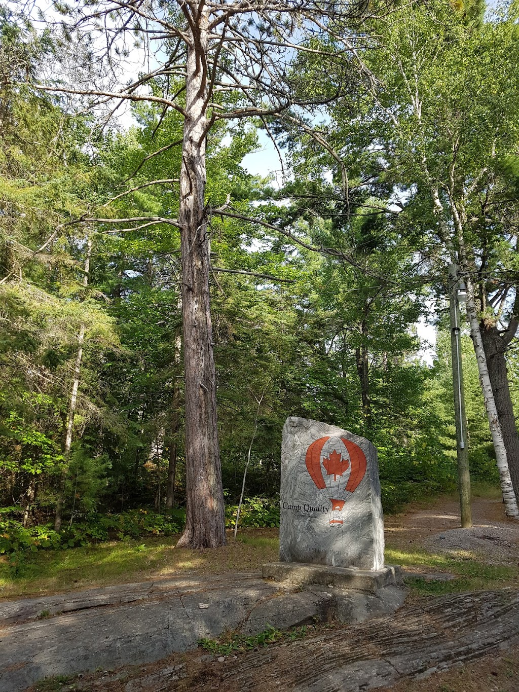 Camp Noronto | lodging | Noronto Rd, French River, ON P0M, Canada | 7058982548 OR +1 705-898-2548