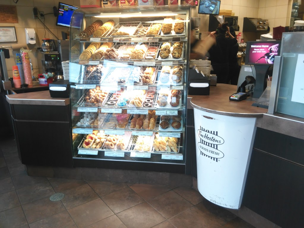 Tim Hortons | cafe | 503 Main St E, Hamilton, ON L8N 1K8, Canada | 9055272877 OR +1 905-527-2877