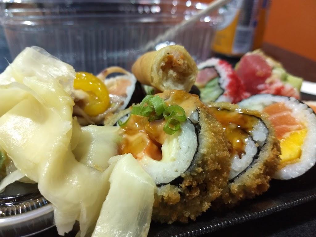 Poissonnerie Sushi Quebec Océan | restaurant | 385 Rue Soumande, Québec, QC G1M 2X6, Canada | 4187043757 OR +1 418-704-3757