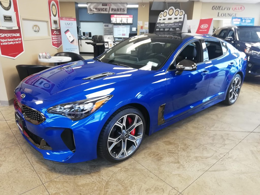 Guelph Auto Mall >> The Guelph Auto Mall Car Dealer 895 Woodlawn Rd W