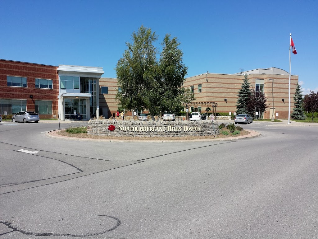Northumberland Hills Hospital | health | 1000 Depalma Dr, Cobourg, ON K9A 5W6, Canada | 9053726811 OR +1 905-372-6811