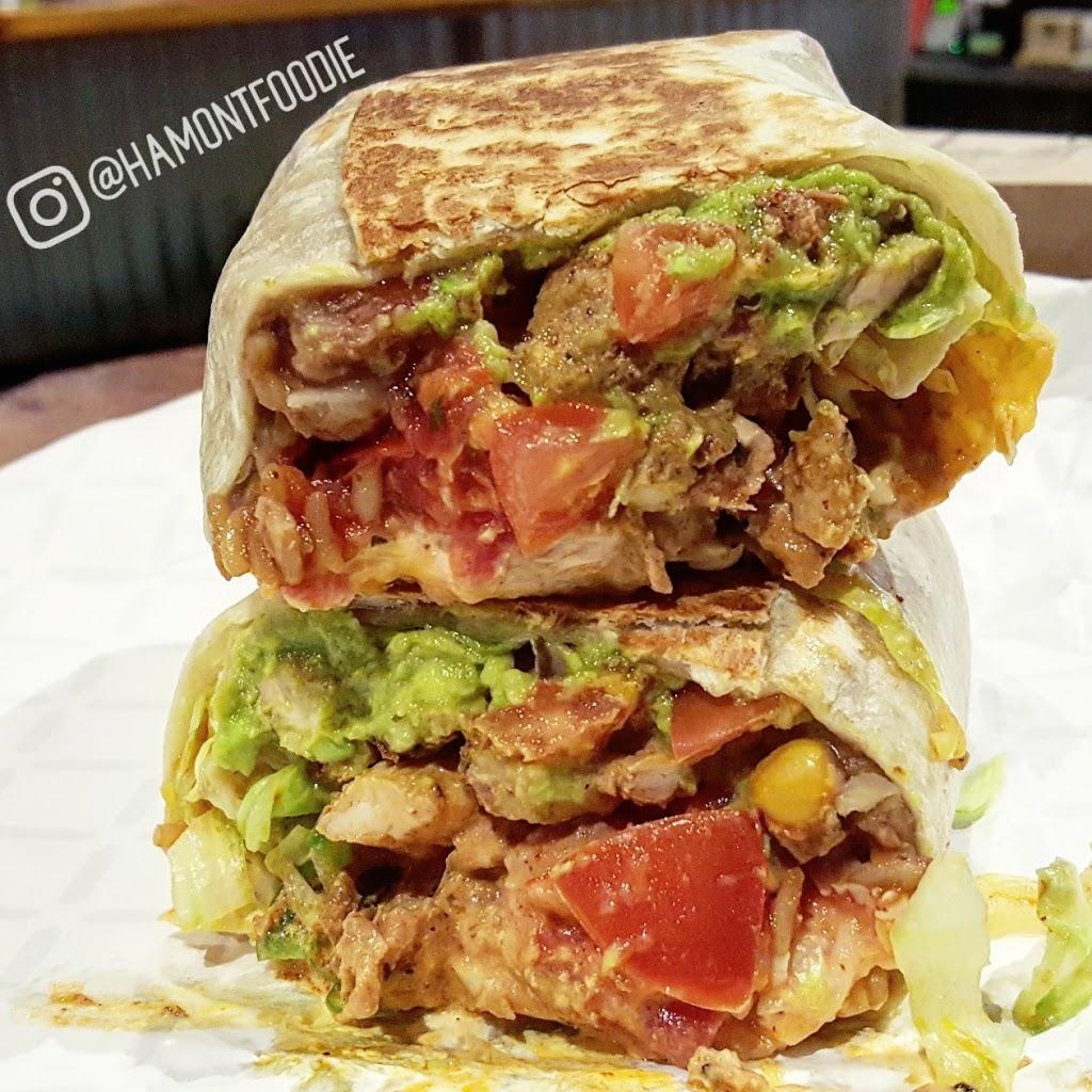 Burrito Bandidos - Restaurant   1028 King St W, Hamilton, ON