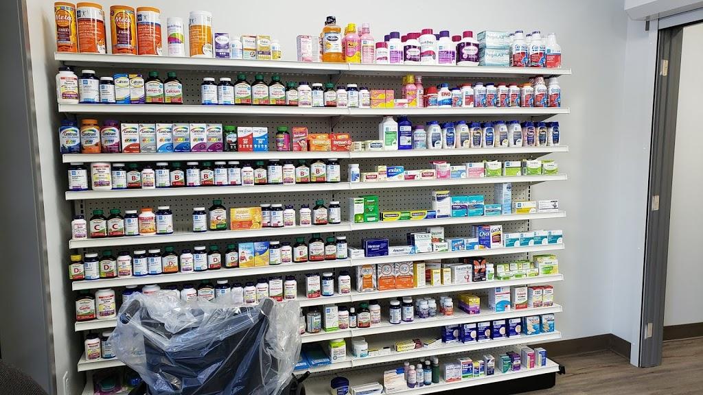 Millhurst Pharmacy | health | 6001 Mill Woods Rd S, Edmonton, AB T6L 5X9, Canada | 5875212829 OR +1 587-521-2829