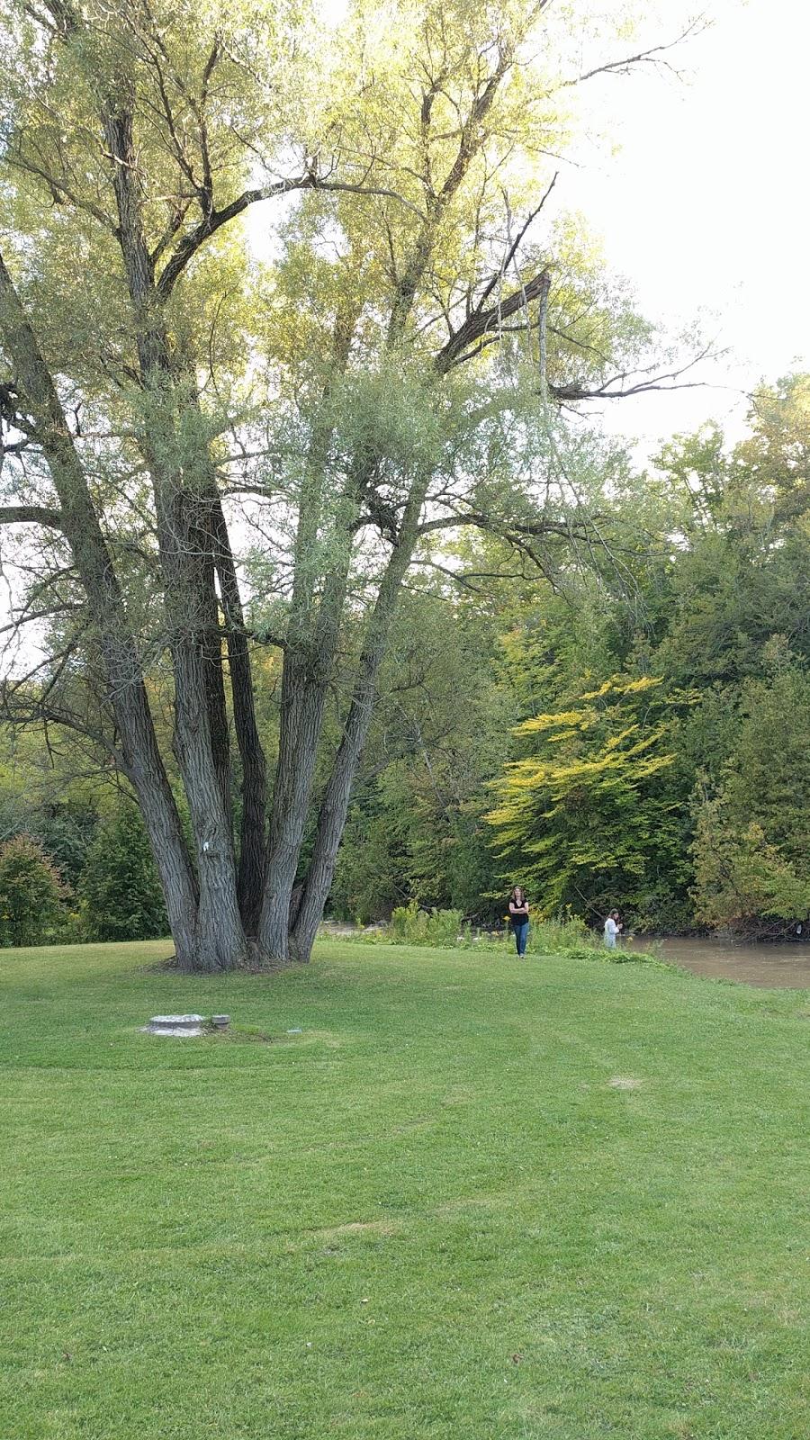 Somerset Park | park | Northglen, Oshawa, ON, Canada