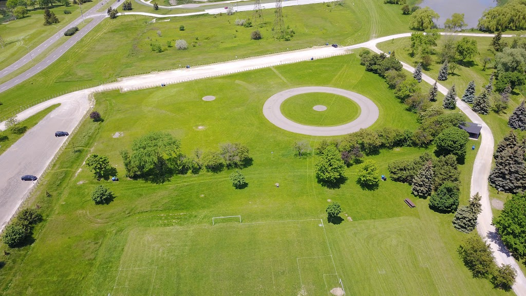 Centennial Park - 256 Centennial Park Rd, Etobicoke, ON M9C 5N3, Canada