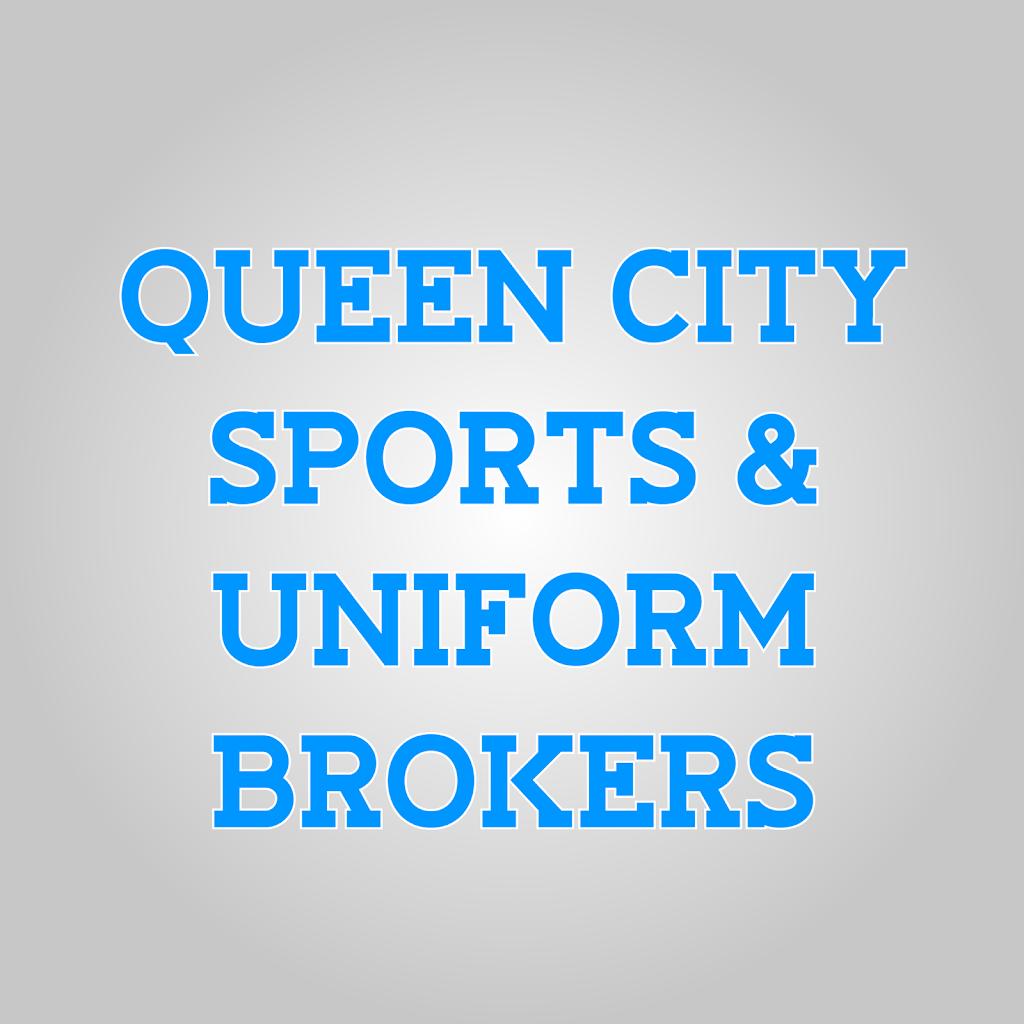Queen City Sports & Uniform Brokers   clothing store   438 Quebec St, Regina, SK S4R 1K7, Canada   3065699880 OR +1 306-569-9880