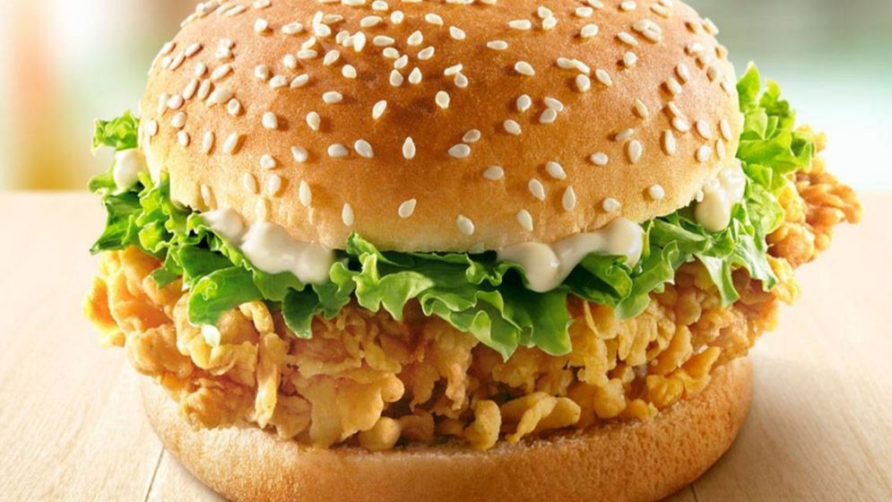 KFC   meal delivery   875 Highland Rd W, Kitchener, ON N2N 2Y2, Canada   5195768013 OR +1 519-576-8013