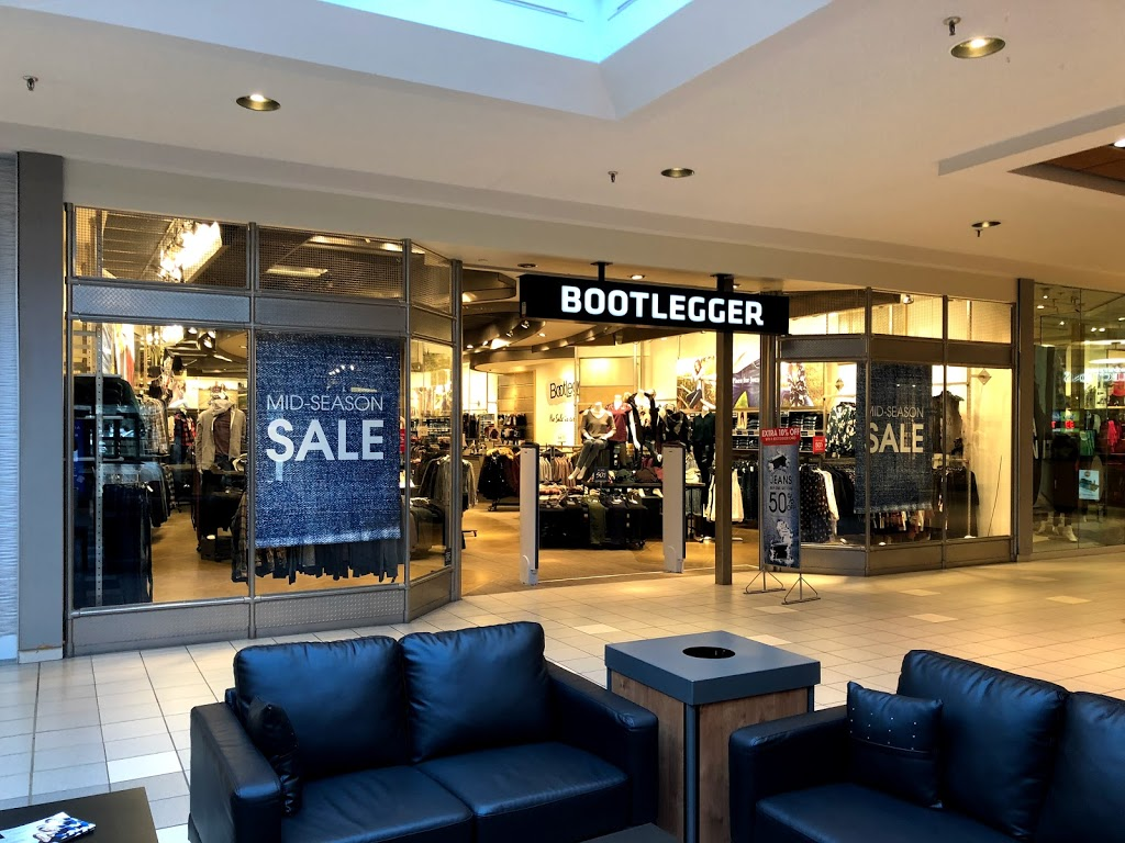 Bootlegger | clothing store | 134 Primrose Dr Unit #5, Saskatoon, SK S7K 3V5, Canada | 3062424878 OR +1 306-242-4878