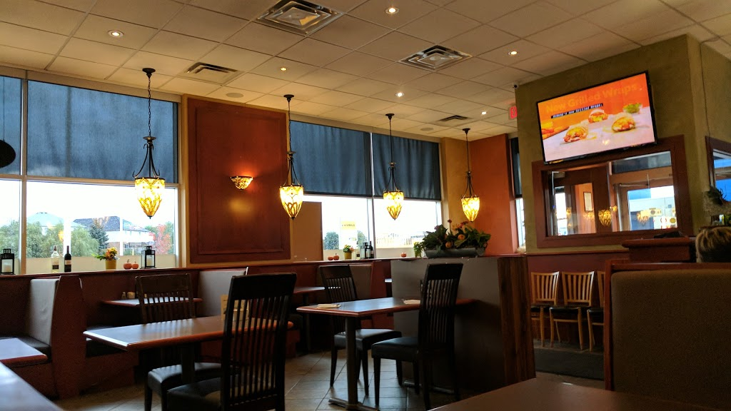Montfort Grill House - Mediterranean Cuisine | restaurant | 6 Clappison Ave, Waterdown, ON L0R 2H2, Canada | 9056902500 OR +1 905-690-2500