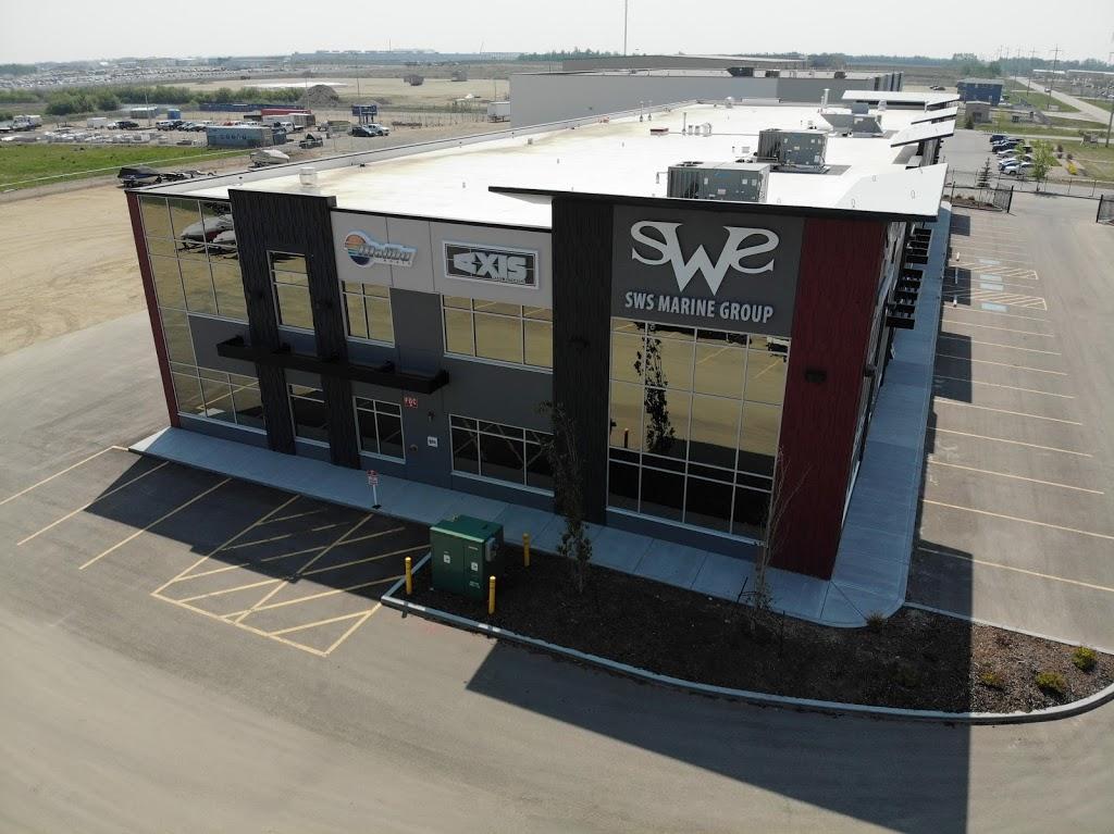 SWS Marine Group Edmonton - Store | 9983 279 Street #104