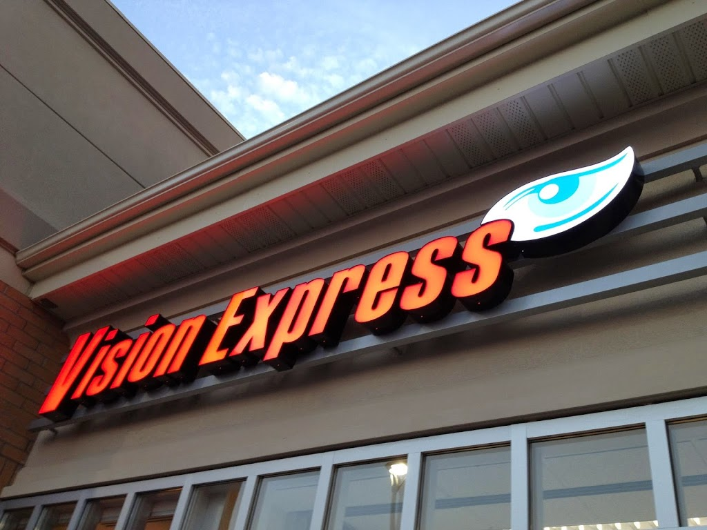 Vision Express | health | 720 Bristol Rd W #12, Mississauga, ON L5R 4A5, Canada | 9059700900 OR +1 905-970-0900