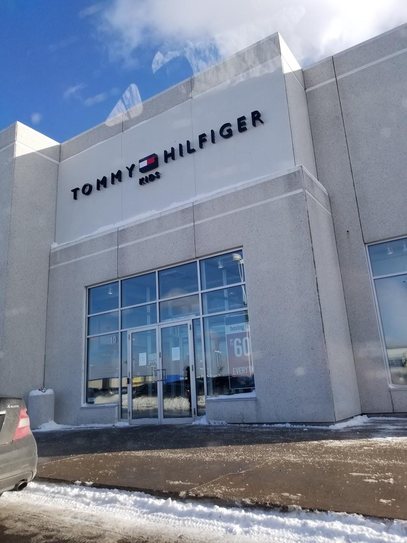 Tommy Hilfiger Kids | clothing store | East Credit, Mississauga, ON L5V 2Y1, Canada | 9058137660 OR +1 905-813-7660