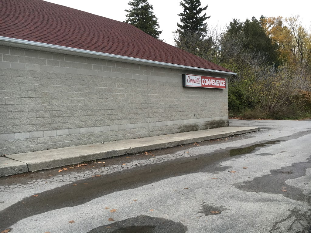 Campbells Convenience | convenience store | 2N6, 422 King St W, Cobourg, ON K9A 2N7, Canada | 9053728947 OR +1 905-372-8947