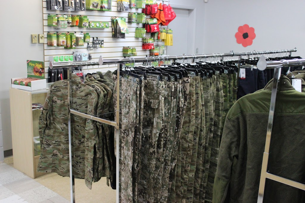 Sergeant Preppers Army Surplus | clothing store | 1133 Sutherland Ave, Kelowna, BC V1Y 5Y2, Canada | 2364200333 OR +1 236-420-0333