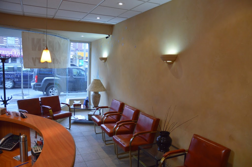 Dental Office of Dr. Matthew Troncone | dentist | 1092 St Clair Ave W, Toronto, ON M6E 1A7, Canada | 4166515353 OR +1 416-651-5353