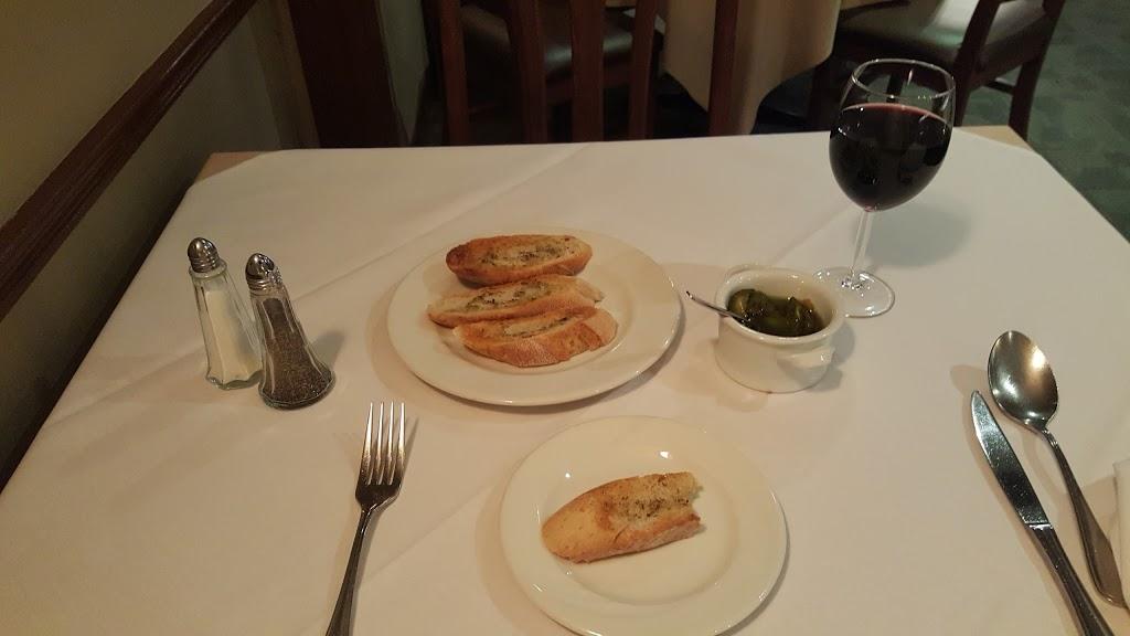 Bocconcino Restaurant | restaurant | 331 Trowers Rd, Woodbridge, ON L4L 6A2, Canada | 9058569239 OR +1 905-856-9239