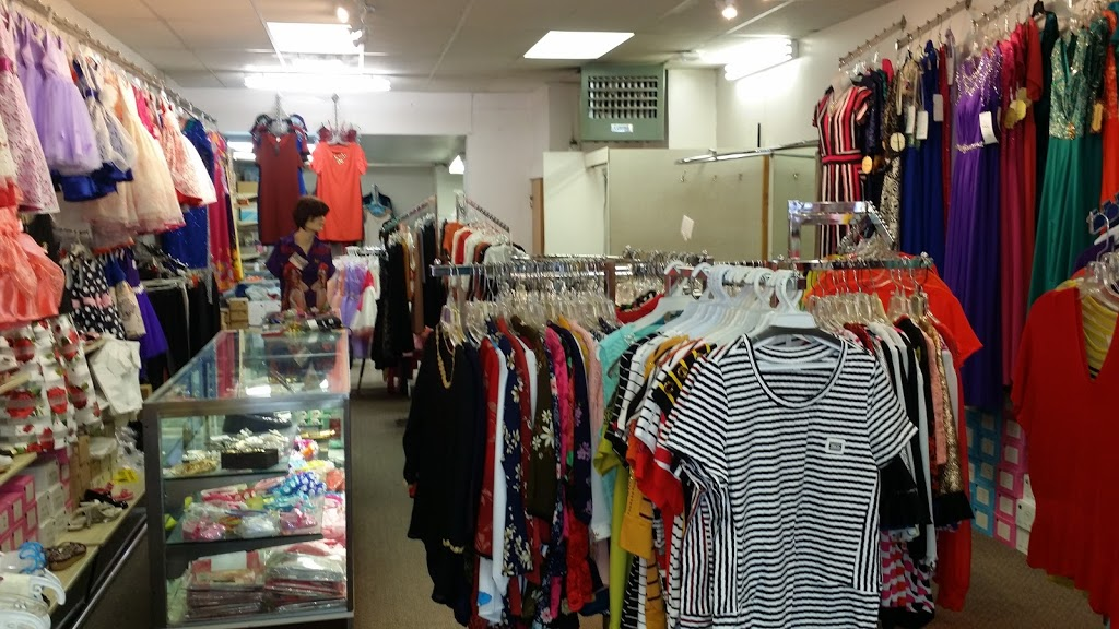 Red Roses Boutique | clothing store | 1332 Kingsway, Vancouver, BC V5V 3E4, Canada | 6048771194 OR +1 604-877-1194
