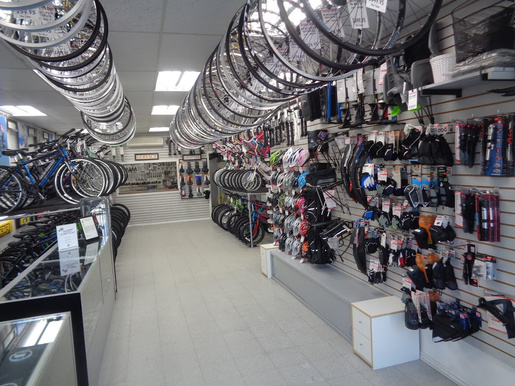 Bicycle Depot | bicycle store | 835 Albion Rd, Etobicoke, ON M9V 1A3, Canada | 4167411452 OR +1 416-741-1452