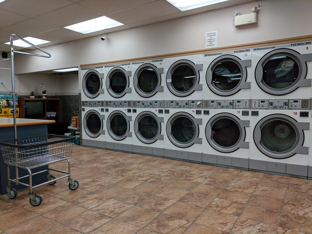 Mountain Coin Laundry | laundry | 776 Concession St, Hamilton, ON L8V 1C8, Canada | 9055384004 OR +1 905-538-4004