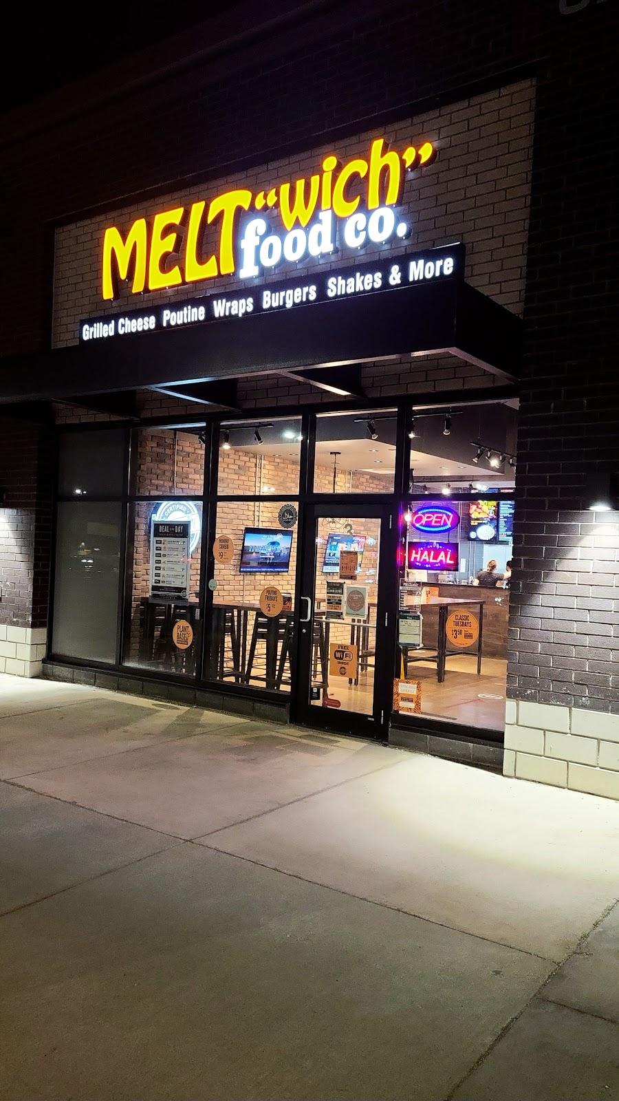 Meltwich   restaurant   8285 Financial Drive, Unit 3 North, Brampton, ON L6Y 1M1, Canada   9054533033 OR +1 905-453-3033
