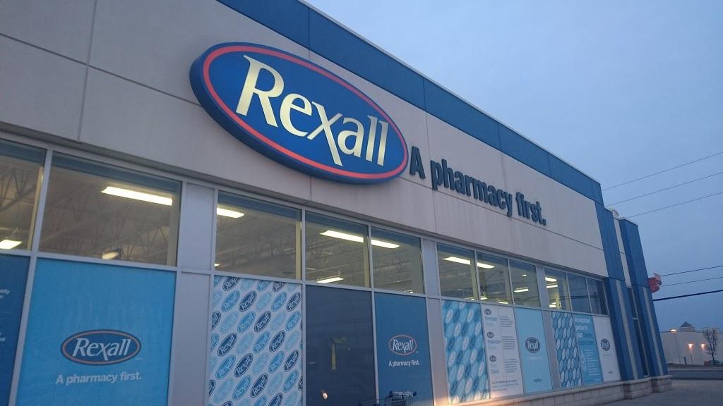 Rexall | health | 13291 Yonge St, Richmond Hill, ON L4E 4L6, Canada | 9057735571 OR +1 905-773-5571