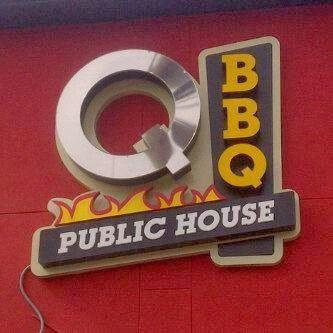 Q BBQ Public House   restaurant   164 Beverly St, Cambridge, ON N1R 3Z5, Canada   5197409860 OR +1 519-740-9860