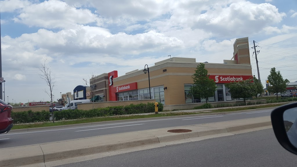 Scotiabank | bank | 2880 Major Mackenzie Dr E, Markham, ON L6C 0G6, Canada | 9058877871 OR +1 905-887-7871