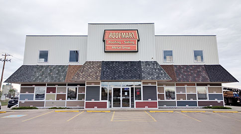 Roofmart | store | 10459 279 Street, Acheson, AB T7X 6A6, Canada | 7809605007 OR +1 780-960-5007