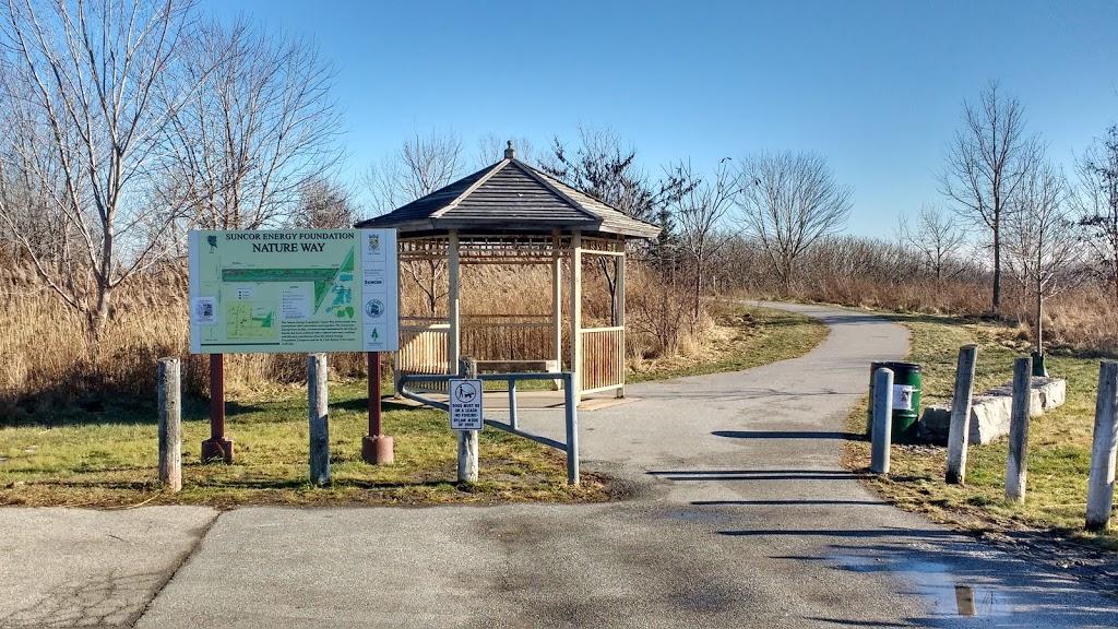 NATURE WAY, Suncor Energy Foundation - Park | 1086 Modeland