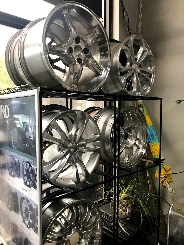 Tire Depot Scarborough Signature Tire | car repair | 3465 Danforth Ave, Scarborough, ON M1L 1C9, Canada | 4163688473 OR +1 416-368-8473