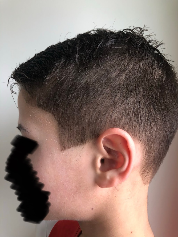 Okanoggin Barbers Ltd., Mens Grooming and Fine Retail   hair care   254 Ellis St, Penticton, BC V2A 4L6, Canada   2502763111 OR +1 250-276-3111