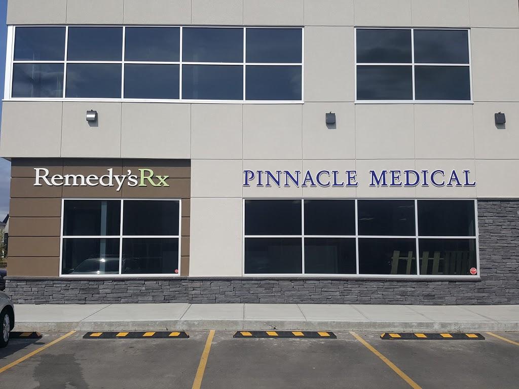 Pinnacle Medical | hospital | 3101 19605 Walden Blvd SE, Calgary, AB T2X 4C3, Canada | 4039101871 OR +1 403-910-1871