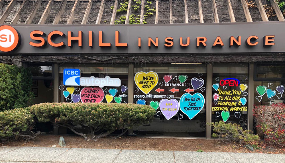 Schill Insurance Brokers   insurance agency   14007 16 Ave, Surrey, BC V4A 1P9, Canada   6045313334 OR +1 604-531-3334