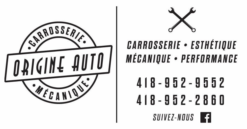 Origine auto | car repair | 655 rue Maurice-Bois local 300, Québec, QC G1M 3G4, Canada | 4189529552 OR +1 418-952-9552