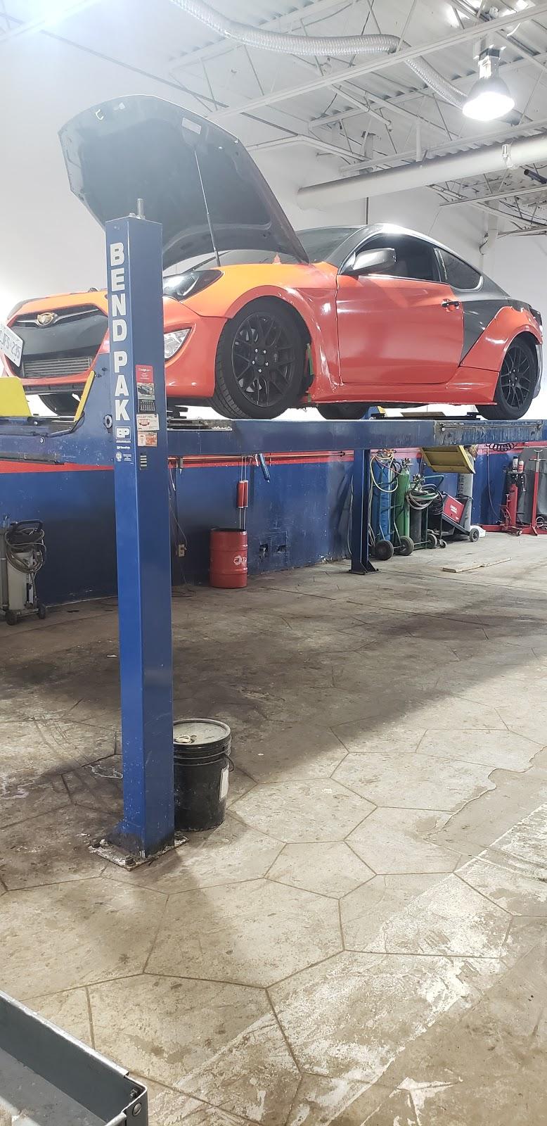 Premium Auto Repair | car repair | 190 Bovaird Dr W Unit #40, Brampton, ON L7A 1A2, Canada | 2897527438 OR +1 289-752-7438