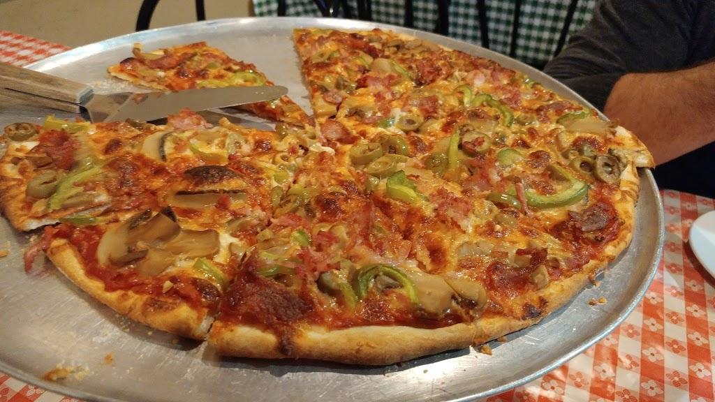 Mattina Pizzeria | restaurant | 104 Cannon St E, Hamilton, ON L8L 2A3, Canada | 9055277918 OR +1 905-527-7918