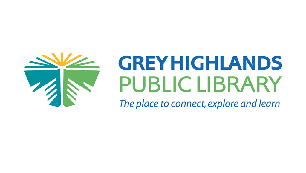 Grey Highlands Public Library - Kimberley | library | 235309 Grey County Rd 13, Kimberley, ON N0C 1G0, Canada | 5195996990 OR +1 519-599-6990