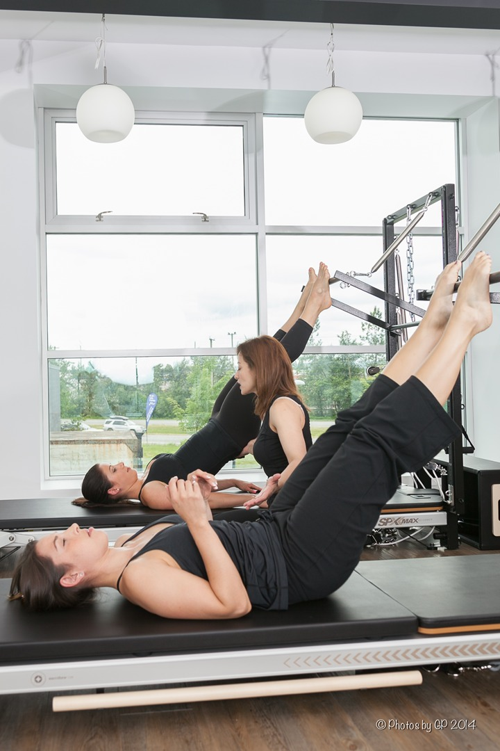 V Pilates Studio   gym   1380 Dominion Ave #201, Port Coquitlam, BC V3B 8G7, Canada   6046521566 OR +1 604-652-1566