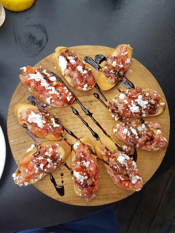 Teos & Mano A Mano Restaurant | restaurant | 691 Corydon Ave, Winnipeg, MB R3M 0W4, Canada | 2044146305 OR +1 204-414-6305