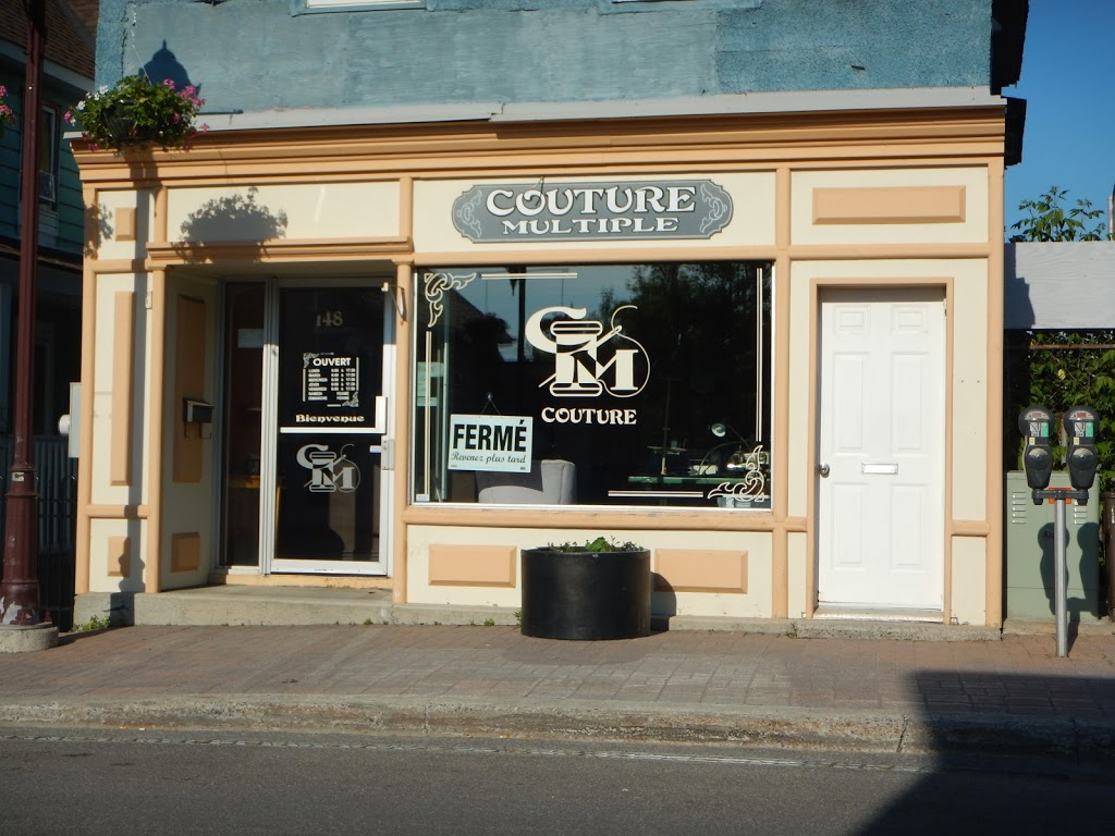 Couture Multiple Enr | laundry | 148 Rue Eddy, Gatineau, QC J8X 2W8, Canada | 8195959597 OR +1 819-595-9597