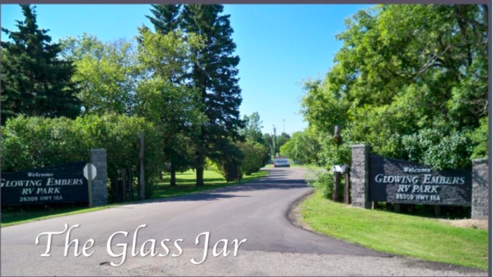 The Glass Jar | restaurant | 26821 100 Ave NW, Acheson, AB T7X 6H8, Canada | 7808501970 OR +1 780-850-1970